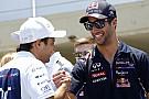 Ismét egy magángépen az F1-es pilóták Oroszország felé: Rosberg, Massa, Ricciardo…