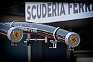 A Ferrari Spanyolország királya!