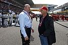 Niki Lauda & Ron Dennis: akkor és most!