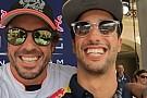 Alonso megint elvitte a show-t: beköszönt a Red Bullnál
