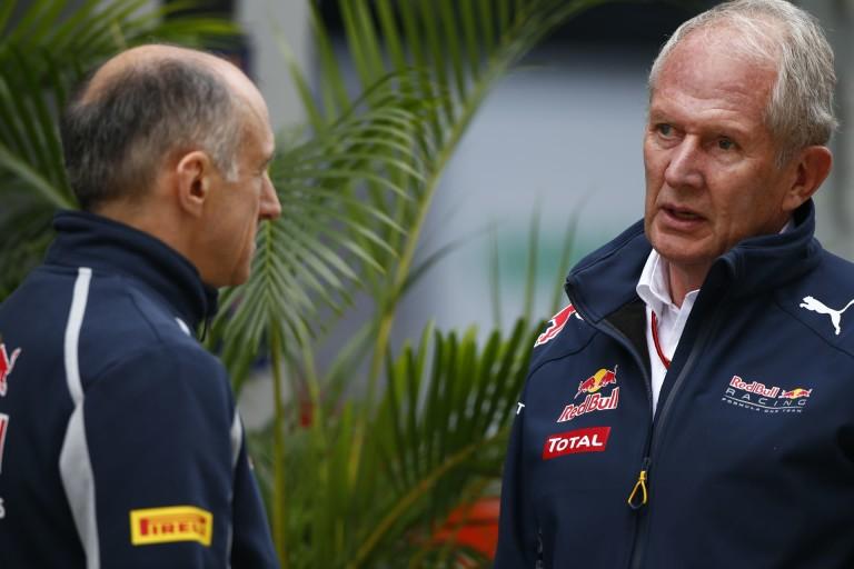 15 évet fiatalodott a Red Bull félelmetes szakembere