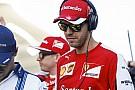 Vettel a falban kötne ki, ha Rammstein-t hallgatna!