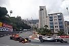 Ejha: Egy képben összefoglalva a Monacói Nagydíj!