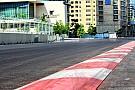Szép lassan minden a helyére kerül Bakuban: jövő héten F1 a városban!