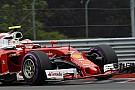 Kis kulisszatitok a Ferraritól: