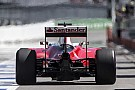 A Ferrari megerősítette, hogy az MGU-K-val volt gond, de holnapra elillan!