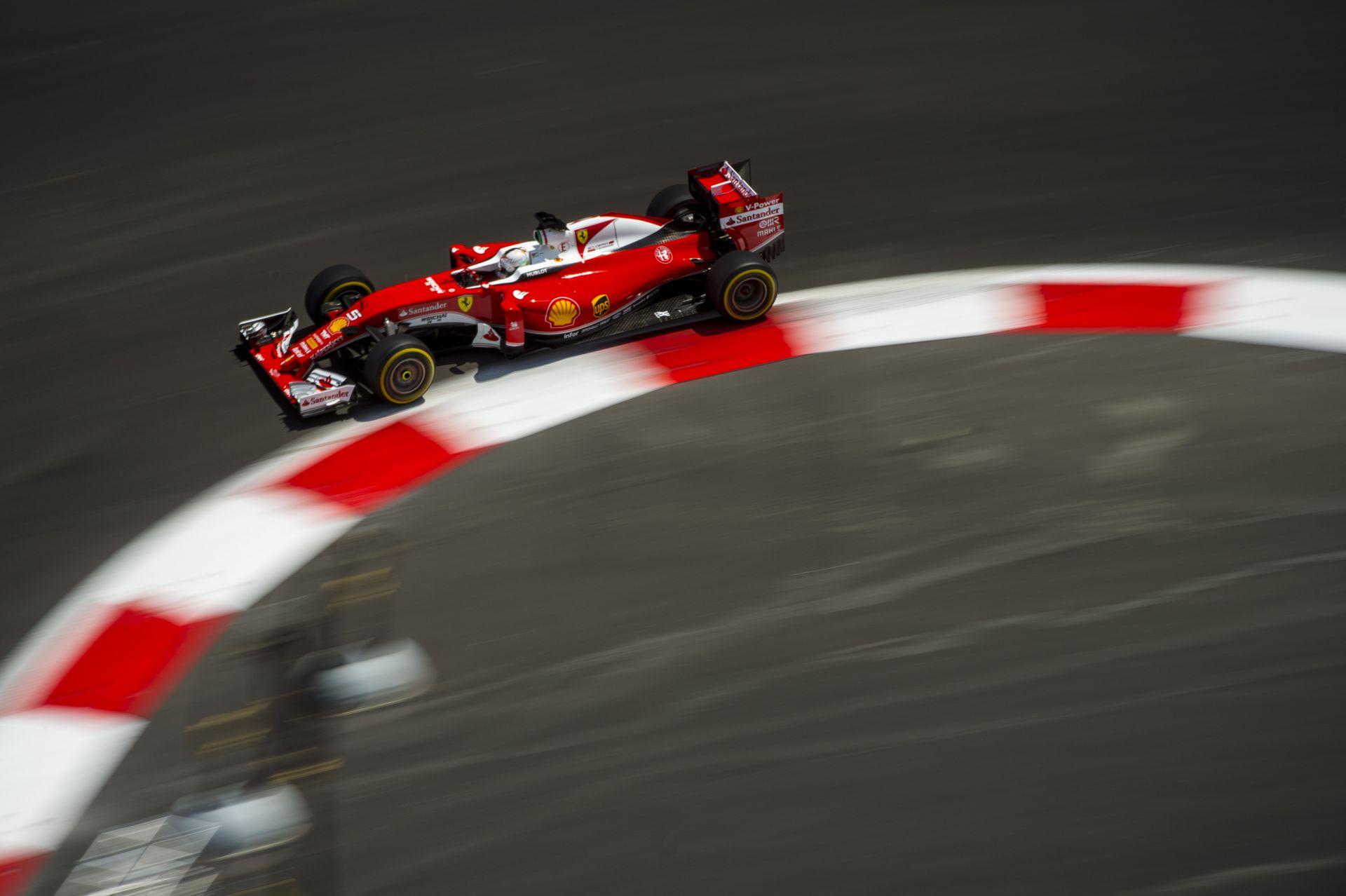 A Ferrari mindenképp megtartaná Räikkönent!