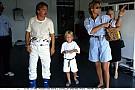Amikor még a kis Nico fiatal volt: a születésnapos Rosberg