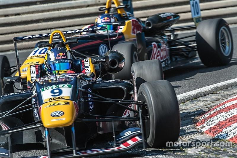 F3 Nürburgring: Sette Camara snelst, Stroll op pole