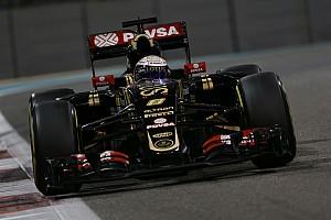 Formule 1 Actualités Lopez sur Lotus - Si c'était à refaire, je ferais exactement pareil