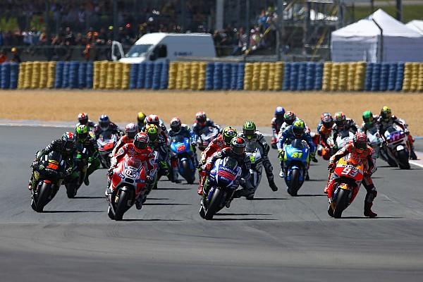 Le Mans jadi tuan rumah MotoGP hingga 2021