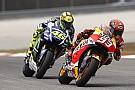 Ezpeleta: Kontroversi Rossi-Marquez tak menguntungkan MotoGP