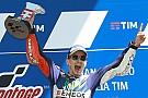 MotoGP Mugello: Lorenzo kalahkan Marquez dalam duel ketat, Rossi gagal finis