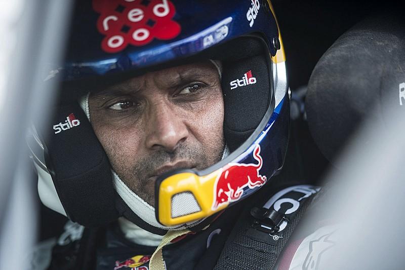 Al-Attiyah diskusikan potensi kursi keempat di Volkswagen WRC