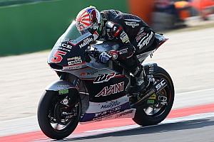 Moto2 Qualifiche Zarco beffa Nakagami: la pole di Misano è sua! Bene Baldassarri, 3°