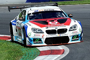 GT Open Gara Ramos e Schothorst conquistano il successo in Gara 1