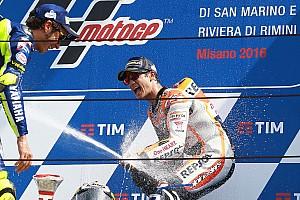 MotoGP News Dani Pedrosa nach erstem MotoGP-Saisonsieg: