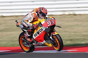 MotoGP News Marc Marquez: Mit