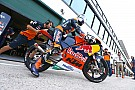 Ajo Motorsport met KTM en Red Bull in Moto2