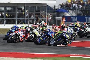 MotoGP Artículo especial La octava maravilla, la columna de Martín Urruty