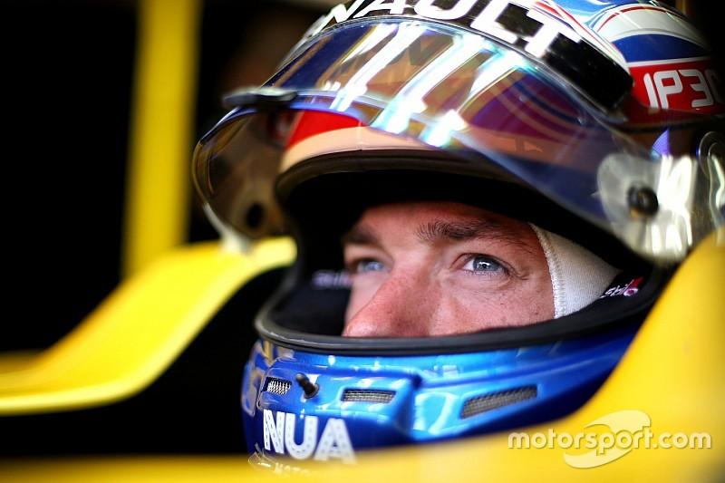 Palmer quiere impresionar a Renault