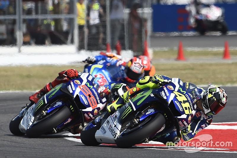 Колонка Мамоли: Агресивність лише частина шоу MotoGP