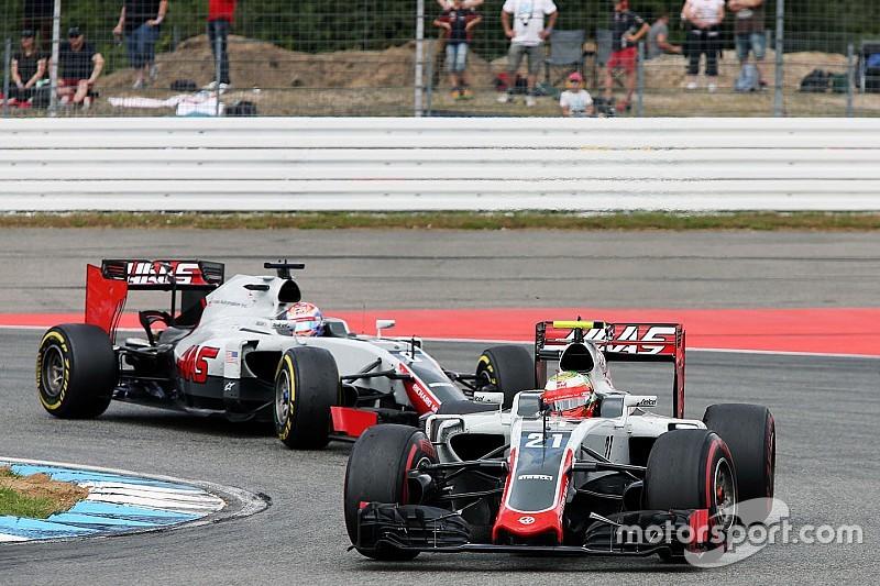 Haas tidak akan menunda keputusan untuk lini pembalap di musim 2017