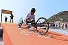 Фотогалерея: Алекс Занарді на Паралімпійських іграх 2016 року