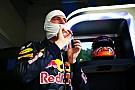 Ферстаппен не поспішає віддавати перемогу Red Bull в Сінгапурі