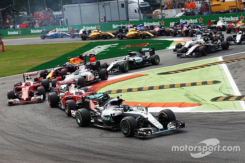 """Lewis Hamilton: """"Könnte die Weltmeisterschaft wegen der Starts verlieren"""""""