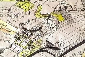 Formel 1 News Red Bull: Aktiver Cockpitschutz könnte für Formel 1 funktionieren, wenn...