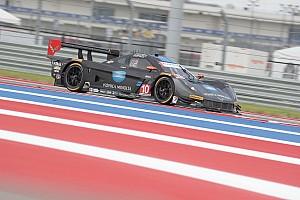 IMSA Qualifiche Ricky Taylor beffa le Mazda e si prende la pole di Austin