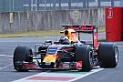 Pirelli maakt zich zorgen over 2017-bandentests: 20% te weinig downforce