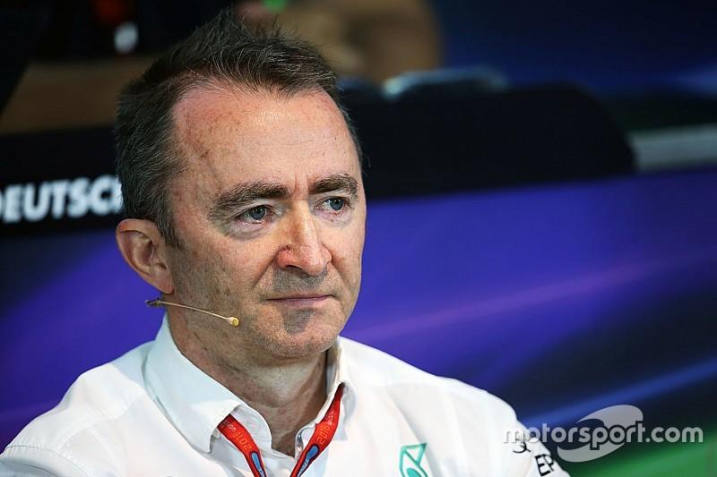 Mercedes verwacht een interessante strijd met Red Bull