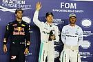 Хемілтон: в Red Bull «дуже сильні позиції»