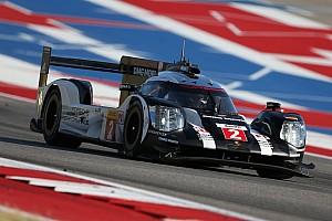 WEC Résumé de course Un timing parfait pour Porsche à Austin