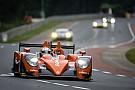 Giedo van der Garde rijdt laatste drie WEC-races