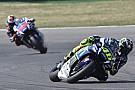 Yamaha відмовилась від тестів у Арагоні