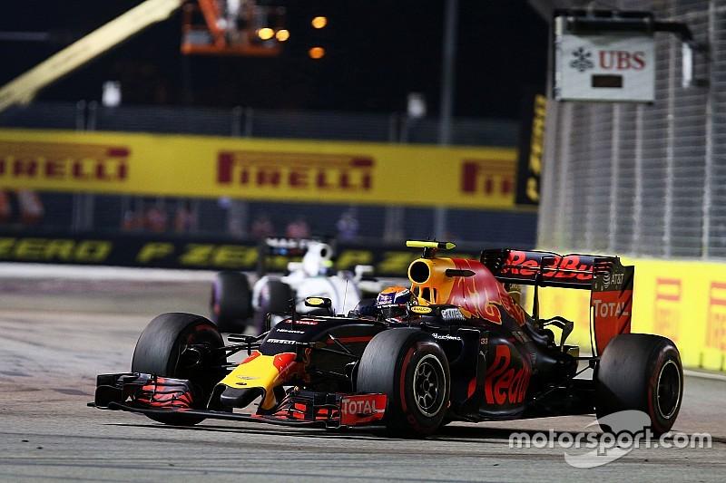 Red Bull heeft voor nieuwe overwinning 'iets onverwachts' nodig