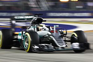 F1 Artículo especial El mito de las rachas demuestra que Hamilton no está acabado