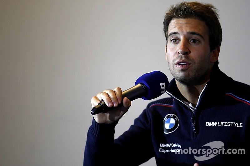 Antonio Felix da Costa beendet seine DTM-Karriere