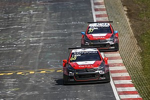 WTCC News Nach dem Qualifying in Shanghai: Citroën ist wieder Tourenwagen-Weltmeister