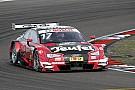 Molina, 3º en una clasificación monopolizada por Audi