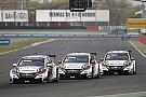 Honda confirmó que continuará en el WTCC en 2017