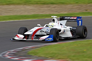 Super Formula Raceverslag Super Formula Sugo: Sekiguchi domineert, Vandoorne zesde