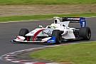 Super Formula Sugo: Sekiguchi domineert, Vandoorne zesde