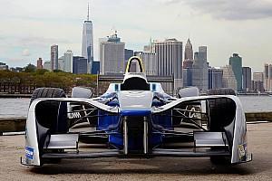 Fórmula E Opinión ¿Es la llegada de la Fórmula E a Nueva York un reto para la F1?