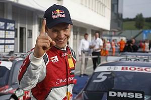 DTM 比赛报告 布达佩斯第二回合:埃克斯托姆获胜,莫塔拉自毁前程