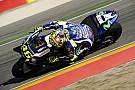 Rossi sesali kesalahan pada dua lap terakhir