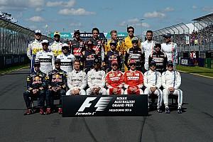 Formel 1 Feature Formel-1-Fahrerfeld 2017: Wer bekommt die freien Plätze?